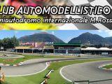 Campionato del Mondo 2016 IFMAR Touring 1/10 Nitro