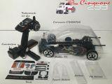 Cinquone 299 Automodello 4WD RTR in scala 1:10