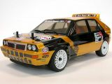 Lancia Delta ESSO GRIFONE - The Rally Legends