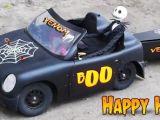 Buon Halloween a tutti i lettori di XTREME RC CARS!