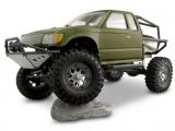 Axial SCX10 Trail Honcho Trail Ready - Robitronic