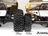 Axial Gomme 2.2 Ripsaw R35 Compound - Rock Crawling