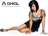 Axial - Le magliette per modellisti amanti della moda street...