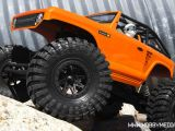 AXIAL AX10 Deadbolt - Fuoristrada 4WD Ready To Run