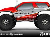 Axial AX10 Ridgecrest Concept Scaler in scala 1:10