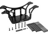 Axial: Bender Customs SWX Chassis Kit per Rock Crawler