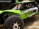 Video Axial EXO Terra Buggy in versione RTR 
