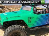 Axial SCX10 Jeep Wrangler G6 Falken RTR - Safalero