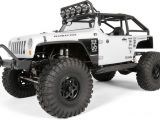 SCX10 Jeep Wrangler G6 Rock Racer KIT