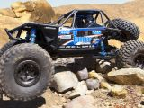Axial RR10 Bomber 4WD Rock Racer 1/10 KIT - VIDEO