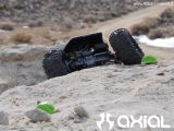 Axial XR10 - 1:10 4WD Rock Crawler Competition Kit