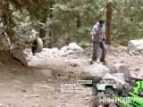 Rubicon Trail: Axial SCX10 2012 Wrangler Unlimited Video