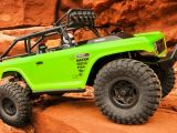 Axial SCX10 Deadbolt: Scaler RTR in scala 1/10