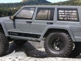 Axial SCX10 II 2000 Jeep Cherokee – RTR