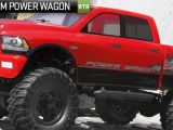 Axial SCX10 Ram Power Wagon disponibile in Italia