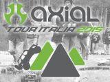 Axial Tour Italia 2015: l'evento itinerante per crawler e scaler