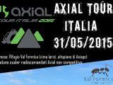 Axial Tour Italia 2015: Seconda tappa Rifugio Val Formica