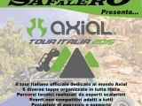 Axial Tour Italia 2015: Rock Crawler e Scaler - SAFALERO