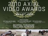 Axial Video Awards 2010 - Video Modellismo
