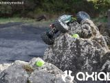 Competizioni USA di rock crawling - 2010 Axial West Coast Championship
