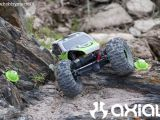 Axial West Coast Championship 2010 - Competizioni USA di Rock Crawling