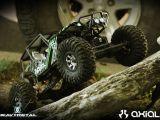 Rock Racer Axial Wraith: Wallpaper da scaricare gratis