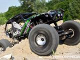 Axial Wraith RTR: Rock Racer 4WD 1/10 - Robitronic