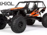 Axial Wraith Kit: Rock Racer elettrico 4WD in scala 1/10