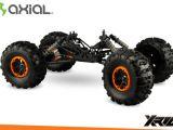 Axial XR10 Crawler: Guida al montaggio assale posteriore