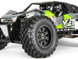 Axial YETI XL Monster Buggy 1/8 Kit - Safalero