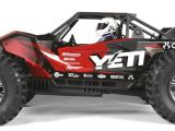 Yeti XL 1/8 RTR 4WD: L'Axial inventa il Monster Buggy!