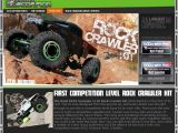 Rock Crawling: Axial AX10 Scorpion