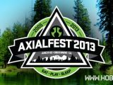 Axialfest 2013 in California - Video reportage
