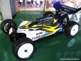 Team Azarashi - Carrozzeria Womoog per Yokomo B-MAX4