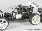 FG Modellsport - BAJA Buggy In Scala 1:6