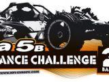 Baja Endurance Challenge Danimarca 2011 - HPI Racing