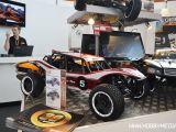 HPI Baja Kraken Sand Rail Buggy 1/5 - Spielwarenmesse