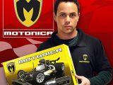 Dario Balestri rinnova con Motonica e correrà con la P81 Pro