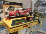 DS Racing Products Slot Car Testing Bench - Banco Prova per modellini slot car