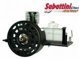 Banco rodaggio motori a scoppio - SabattiniCars