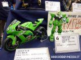 Gundam - Modellismo Statico: Diorami e customizzazioni allo Shizuoka Hobby Show - Prima parte