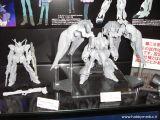 Bandai Gundam Plastic Kit - Shizuoka Hobby Show 2009