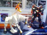 Bandai: Master Gundam e Fuunsaiki - Shizuoka Hobby Show