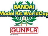 Vinci un viaggio a Hong Kong: Gundam Contest di modellismo
