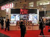 Shizuoka Hobby Show 2010 - Gallery dello stand Bandai
