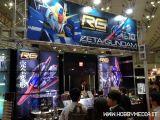 Bandai: Gundam al Tokyo Hobby Show  2012