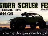 RECON G6 - Maggiora Scaler Fest per Scaler & Crawler