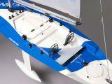 Kyosho: Barca a vela barca Seawind Readyset Perfex KT21