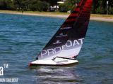 Barca a vela radicomandata Pro-Boat Ragazza RTR