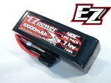 Batterie EZPOWER 40C 7,4V da 10.000 mah !!